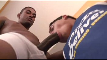 Boy penis cock dick pics gay - Black topped pizza boy - part 1
