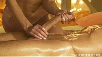 Handjob erotic stories nc - Handjob massage from gorgeous blonde
