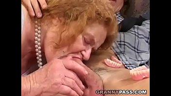 Granny Wants Young Cock Vorschaubild