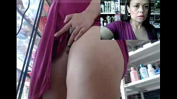 Wet pussy at xhamster Horny milf working and masturbating at the pharmacy part 10 - getmycam.com