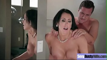 Reagan alexander escort Hardcore sex tape with slut big melon boobs housewife reagan foxx video-24