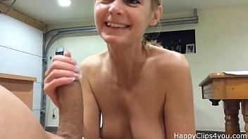 Slippery massage blowjob videos Jenna foxxx sleepy sloppy jerkoff video