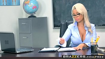 Brazzers - Big Tits at School - Highbrow Pussy scene starring Bridgette B and Bill Bailey Thumb