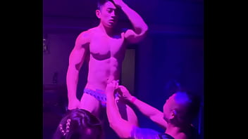 Gay male strip clubs in new york Male stripper