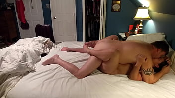 Amateur couple erotic sensual love making - Becky Tailorxxx