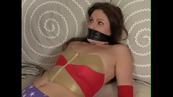 Samantha fox porn stars - Rival superheroines in bondage - celeste star samantha ryan