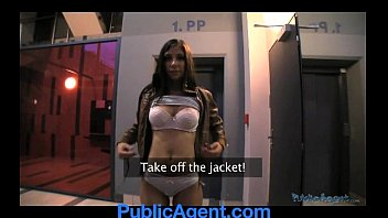 PublicAgent Some of my amateur sex tapes