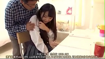 Japanese schoolgirl fuck with step dad with aphrodisiac thumbnail