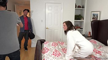 Wives fuck to pay husbands bills Molly manson pays with her body
