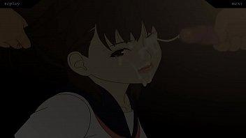 Best Hentai Bukkake (MegaCum by School Love)