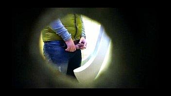 Gloryhole In Male WC