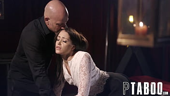 Rich Philanthropist Takes In Homeless Teen Avi Love Who Discovers His BDSM Sex Dungeon