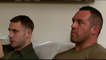 Sexy military gay guys clips or videos - Sf06 - ex-military scene 4