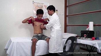 淫同性戀亞洲肛門醫學考試