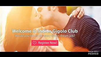 Gigolo Male Escort for real pleasure