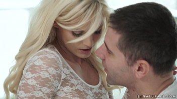 Candee Licious has orgasms on a big dick pornhub video