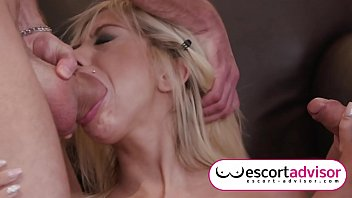 LISA AMANE PRETENDS TO BE AN ESCORT ON ESCORT-ADVISOR AND GET HARDPOUNDED