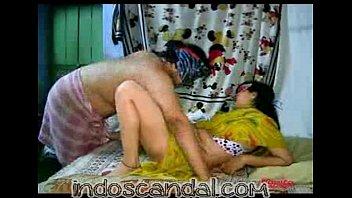 Indian wife Savita damaged on cam Image