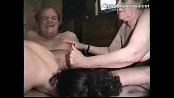 grany - dos abuelas y un abuelo