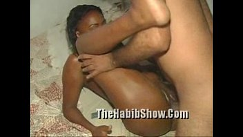Habib sex Young dominican couple sex tape exposed