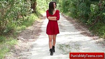 Punish Teens - Extreme Hardcore Sex from PunishMyTeens.com 10