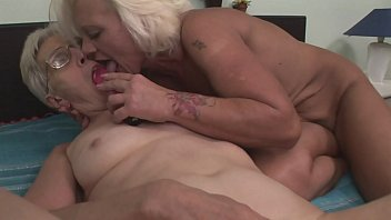 Old lesbians love pussy licking