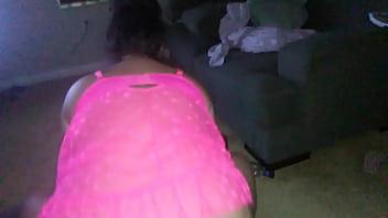 Bae doing what she do best