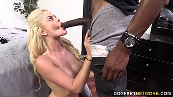 Alana Evans Is Tempted Into Fucking Her Stepdaughter'_s Black BF