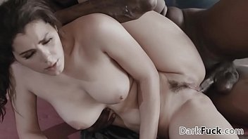 Valentina Nappi interracial anal sex