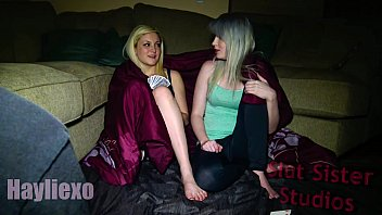 Truth or dare story erotic blanket Truth or dare double dare fucking 2 teen blondes