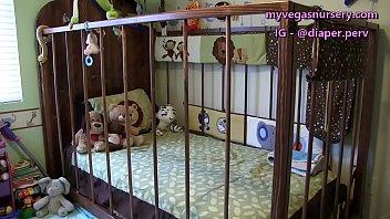 Baby adult baby nursery - Abdl nursery tour myvegasnursery in las vegas