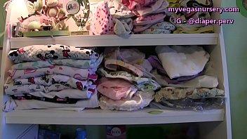 Abdl Nursery Tour Myvegasnursery In Las Vegas