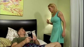 son Blackmail Mom 4 Anal - Taboop