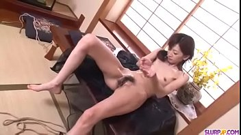 Superb porn scenes along steamy Japanese, Kanon Hanai