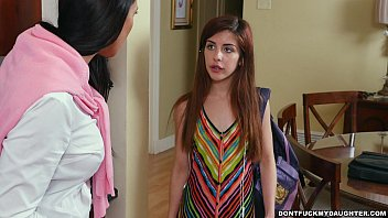 Lesbian teen hunters rachel Flunking step daughter gets a golden rachel starr