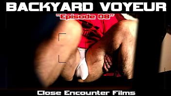 Kansas city missouri gay neighborhood Promo - spy hidden surveillance backyard voyeur - episode 08 - promo