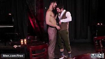Men.com - (Griffin Barrows, Jacob Peterson) - Prohibition Part 2 - Str8 to Gay