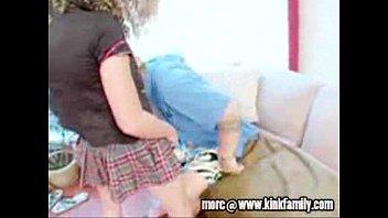 Порно фильм мамочки и дочки