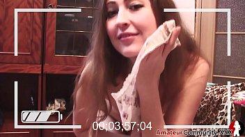 Parental video xxx Weird ex tapes herself in grandparents house