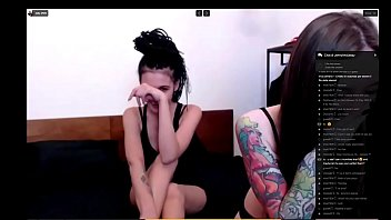two hot teen humiliate small penis