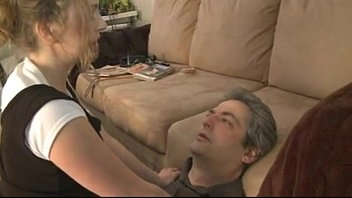 Hot Wife Turns Husband Into Cuck