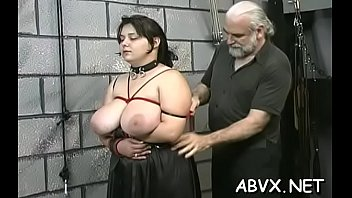 Free fucked in bondage movies Woman endures heavy bondage sex at home in dilettante movie