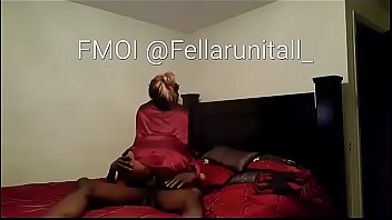 Big ass Ebony Teen cheats on her husband صورة