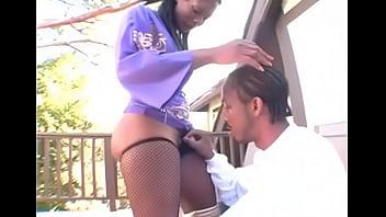 black mom neighbor and young bbc f70