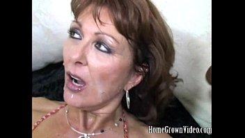 Mature homegrown fuck - Horny fucking