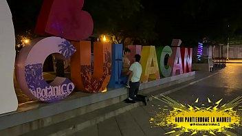 Reto en Culiancan con Yamileth Ramirez