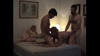 Mary Ann-MILF Swinger Pt2