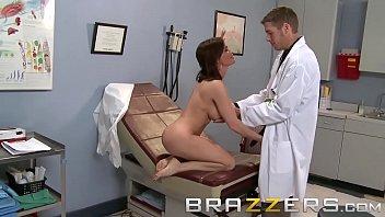 Image: Doctors Adventure - (Diamond Foxxx, Chris Johnson) - The Doc Pop - Brazzers