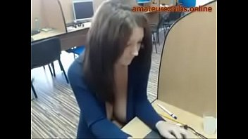 Online erotic library - Flashing in library webcam big boobs exhibitionist 2-amateurexhibs.online