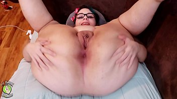 FUCKING my GAPING ASS with a HUGE ZUCCHINI covered in whip cream! *Full Version on XVIDEOS RED*